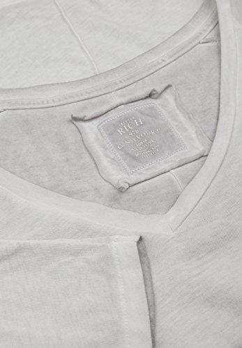 Better Rich - Camiseta de manga larga - Básico - Manga Larga - para mujer Vapor