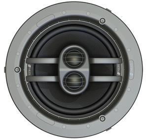 Niles CM7SI (Ea) 7-inch 2-Way Stereo Input in-Ceiling Loudspeaker ()