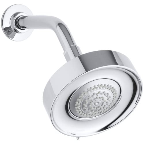Kohler K-997-CP Purist 1.75 GPM Showerhead, Polished Chrome cheap