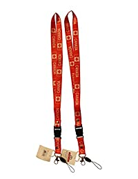 Canadian Themed Lanyards (12 Pack)