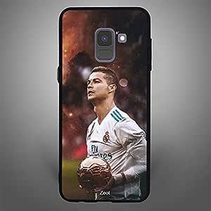 Samsung Galaxy A8 Plus Ronaldo warrior