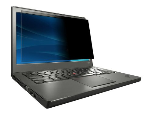 """0a61770 3m 12.5"""" Wide Screen Laptop Privacy Filter from Lenovo/Compatible with: Thinkpad X Series Accessories & Peripherals at amazon"""