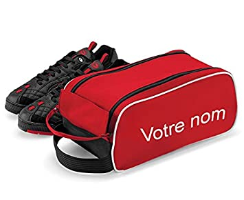 Bolsa Para Zapatos Deportivos Personalizada | Bolsa Multiusos | Bolsa De Fútbol