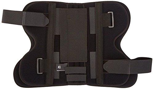 0f6105390d Sammons Preston Tri-Panel Knee Immobilizer, Secure Comfort Knee ...