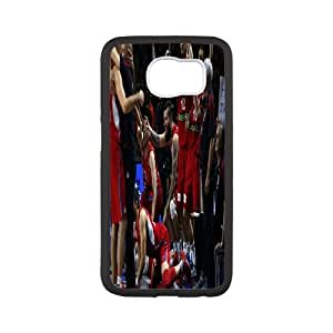 High Quality Phone Case For Samsung Galaxy S6 -Custom High Quality Phone case Famous Basketball Star Ognjen Kuzmic PAttern Protective Case-LiuWeiTing Store Case 3