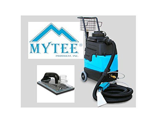 8070 Mytee Lite Heated Carpet Extractor & SOS Sub Surface Extraction Tool by Mytee