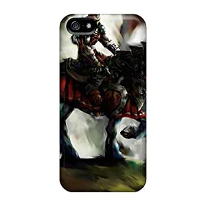Iphone 5/5s Cases Covers Skin : Premium High Quality The Legend Of Zelda Ocarina Of Time Cases
