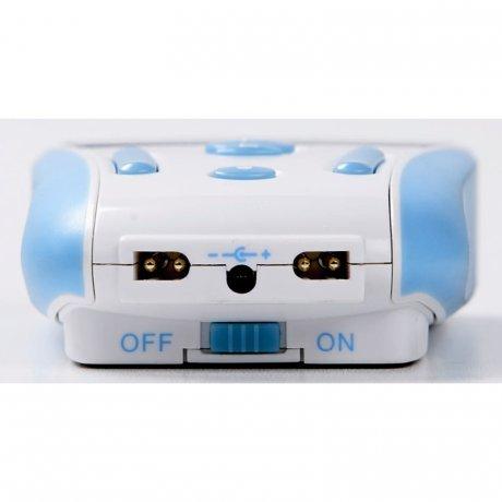 I-Tech analgésico - Neuroestimulador TENS Eco 2: Amazon.es: Salud y cuidado personal