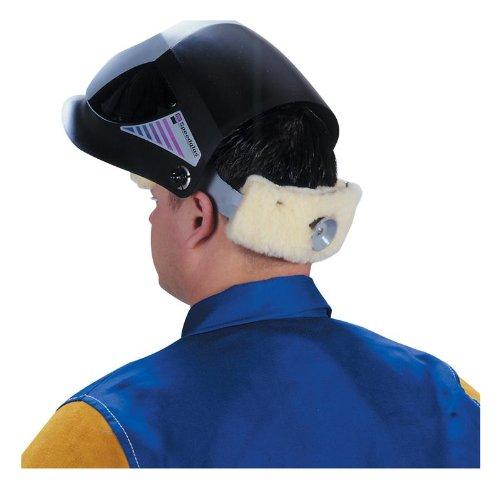 Pad Sheepskin For Ratchet Headgear