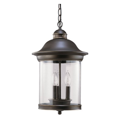 Sea Gull Lighting 60081-71 Three Light Pendant