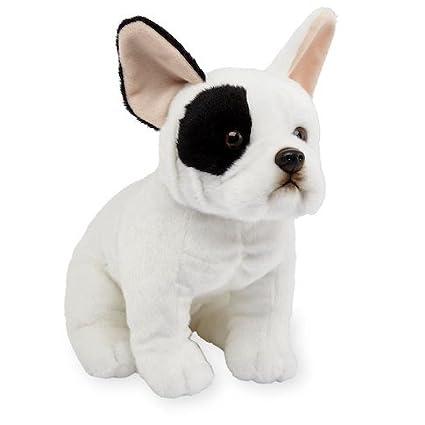 Amazon Com Animal Alley 10 5 Inch French Bulldog Plush This