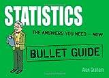 Statistics, Alan Graham, 1444135031