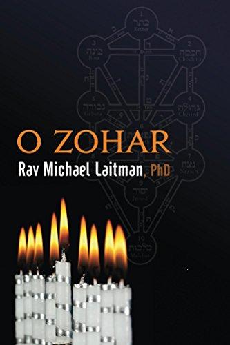 zohar portugues