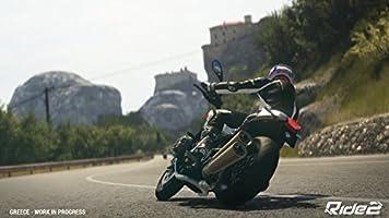 Milestone Srl Ride 2, Xbox One Básico Xbox One vídeo - Juego (Xbox One, Xbox One, Racing, Modo multijugador, E (para todos)): Amazon.es: Videojuegos