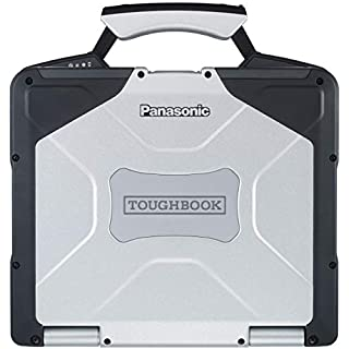 "Panasonic Toughbook CF-31 MK4, i5-3340M @2.8GHz, 13.1"" XGA Touchscreen, 8GB, 240GB SSD, Windows 10 Pro, WiFi, Bluetooth (Renewed)"