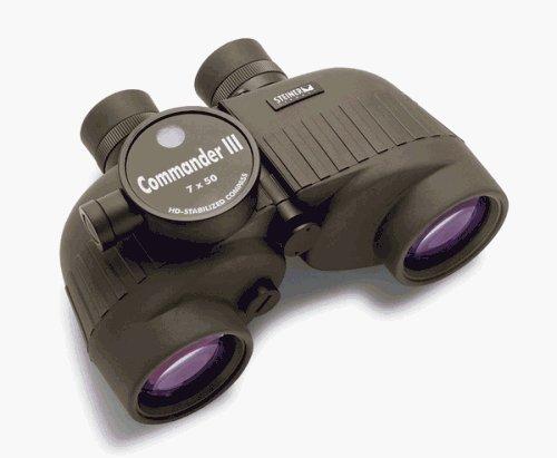 Steiner シュタイナー 7X50 コマンダー III ミリタリー (グリーン) Binocular 双眼鏡【並行輸入品】+NONOKUROオリジナルグッズ B00LROVPNO
