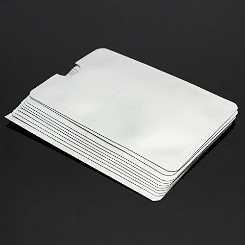 Top Card File Accessories