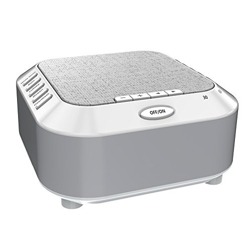per White Noise Sound Machine Nightlight Baby Sleep Soother