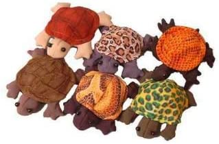 Sand Filled Stuffed Animals, Handmade Stuffed Animal Turtle Sand Filled From Thailand Size Approx 7 Cm Amazon Co Uk Sports Outdoors