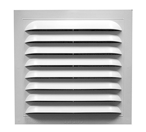 louvered gable vent - 7