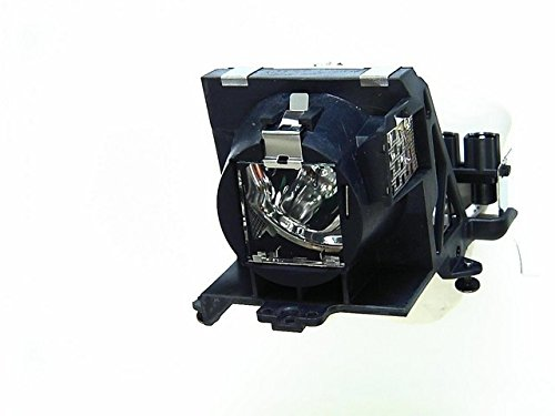 (Replacement Lamp with Housing for DIGITAL PROJECTION iVISION 30-1080P-XL with Genuine Original Philips Bulb Inside - FREE Shipping)
