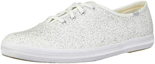 Keds Women's Champion Sneaker, White