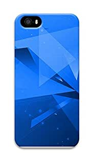 iPhone 5 5S Case Abstract Geometric NB 3D Custom iPhone 5 5S Case Cover