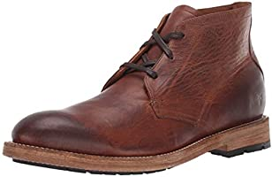 Frye Men's Bowery Chukka Boot
