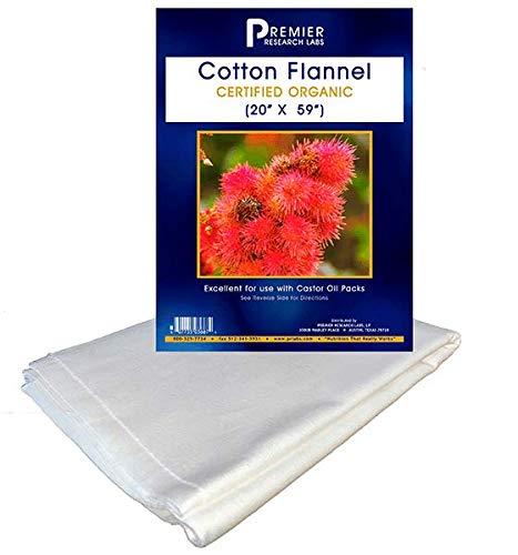 Organic Cotton Flannel ()
