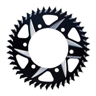 Vortex 14-19 Honda Grom CAT5 Rear Sprocket (420 / 36T) (Black) ()