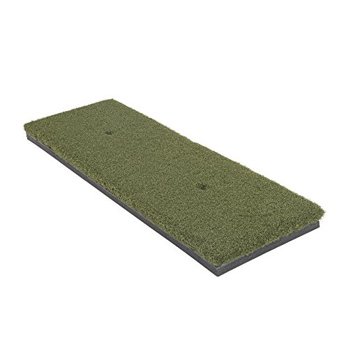 Real Feel Golf Mats The Original Country Club Elite Hitting Strip 10 x30 Indoor Outdoor Use