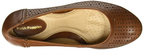 Zapatos para Tacón Hush HF8006 Mujer de Café Puppies 81vaPxqE