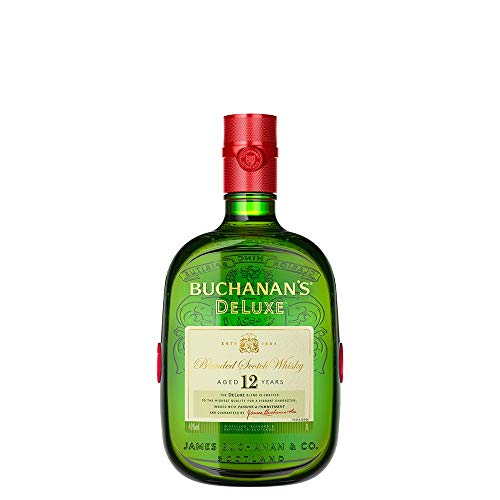 Whisky Buchanan's Deluxe Aged 12 Years - 750ml