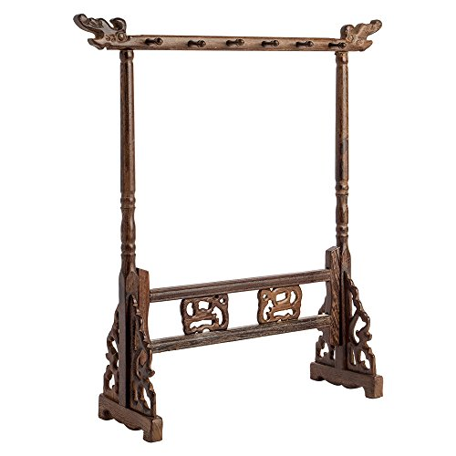 Chinese Painting Brush Stand