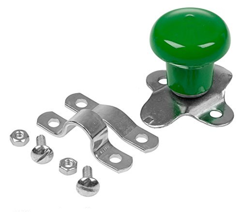 Tisco WSV121G Green Wheel Spinner by - Green Hills Mall