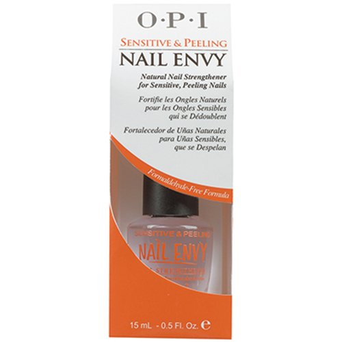 OPI Nail Envy sensibilité et Peeling, 0,5 once