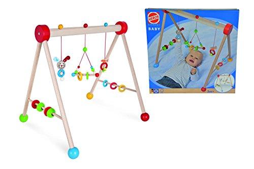 Simba Baby palestra con eroi colorati 100017024