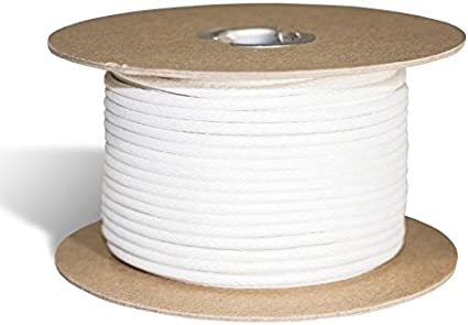 Cellulose Semi-Firm #0-5//32 65 Yards USA Tissue Upholstery Welt Cord Piping
