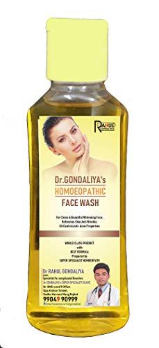 Dr GONDALIYA's FACE WASH 50 ml