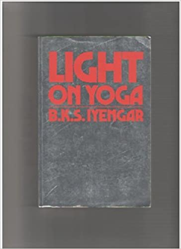 Light on Yoga: B.K.S. Iyengar: Amazon.com: Books