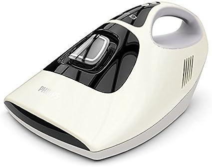 Philips FC6230/02 - Aspiradora (Secar, HEPA, Filtrado, HEPA 12, Sin bolsa, Negro, Blanco): Amazon.es: Hogar