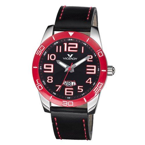 Reloj Viceroy Comunion Niño 46682-75 Niño Negro