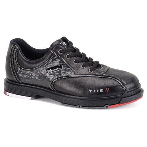 Dexter Mens SST The 9 Bowling Shoes (9 M US, Black)
