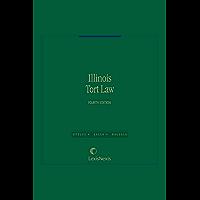Illinois Tort Law (English Edition)
