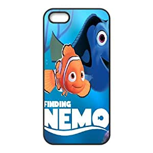 Finding Nemo iPhone 4 4s Cell Phone Case Black Sjixr