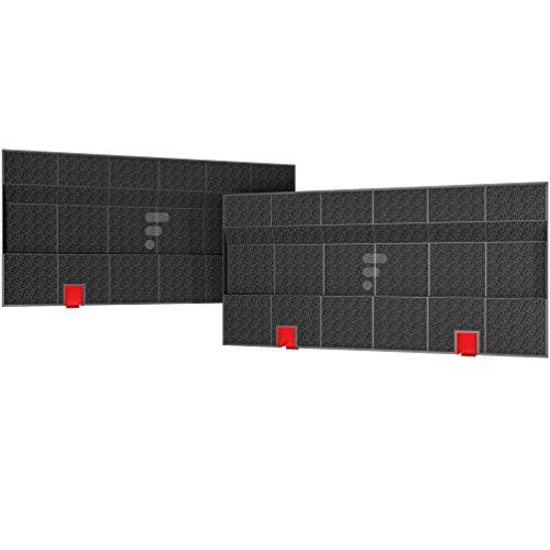 filtre de hotte FC08 - Compatible Wpro FAT150 Scholtes Aeg type 150 DKF24
