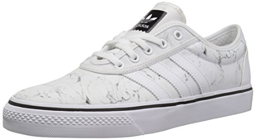 Shoe US 7 Skate Ease White M Black adidas adi Originals qwIzBZ