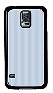 durable Samsung Galaxy S5 cover Vertical Stripes Background PC Black Custom Samsung Galaxy S5 Case Cover