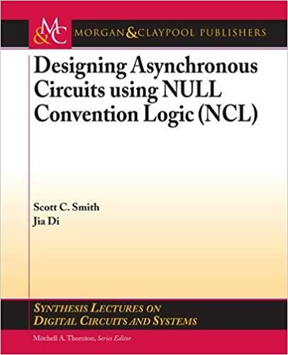 Circuits raycroft art books designing asynchronous circuits using null convention logic by jia di fandeluxe Images