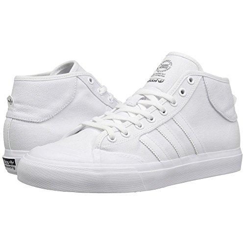 バルブボウリング音声学(アディダス) adidas Skateboarding メンズ シューズ?靴 スニーカー Matchcourt Mid [並行輸入品]
